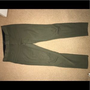 Banana Republic Sloan Fit Dress Pants Size 0